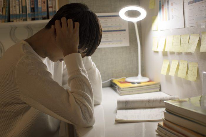 이른바 '열정페이'는 여전히 대학생, 취업준비생을 괴롭히고 있다. (사진=이미지투데이)